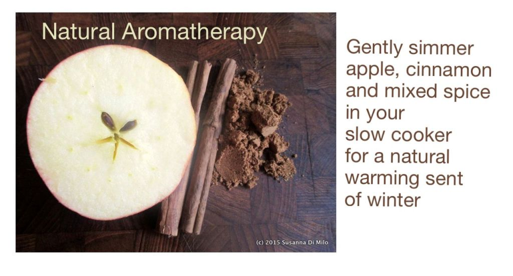 Natural aromatherapy
